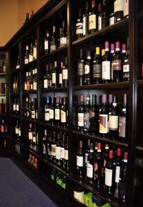 wine rack pane vino